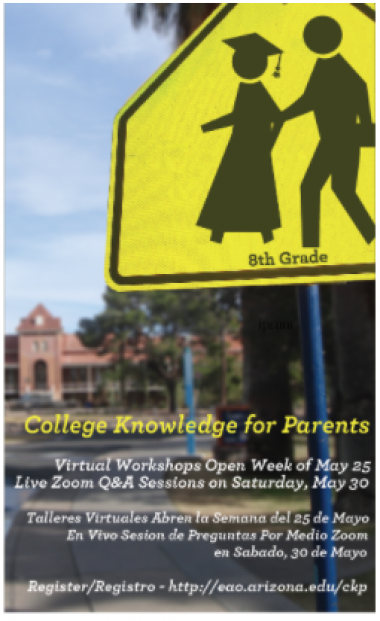 College Knowledge for Parents